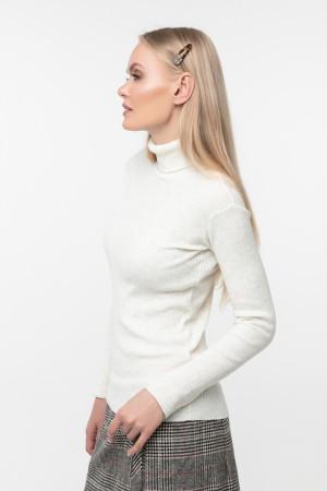 Джемпер «Айда» білого кольору
