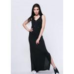 Сукня «Лексі» чорного кольору