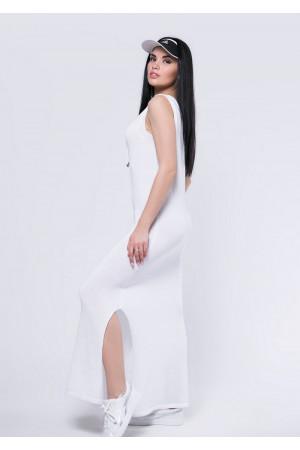 Сукня «Лексі» білого кольору