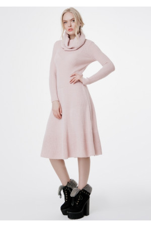 Сукня «Мері» кольору пудри