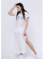 Туника «Бирма» белого цвета