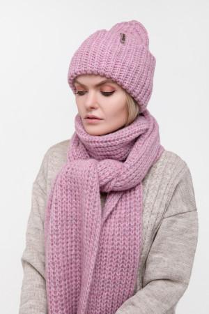 Комплект «Лібе» рожевого кольору