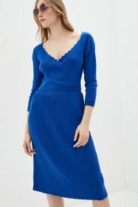 Сукня «Діляра» ультрамаринового кольору