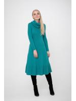 Сукня «Мері» кольору петроль