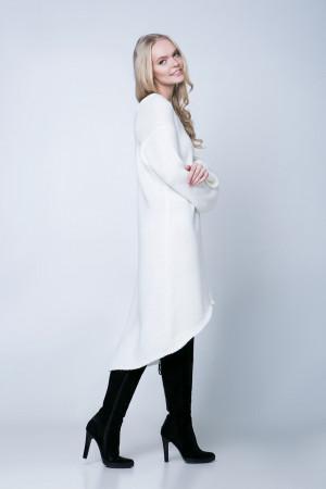 Сукня «Штеффі» білого кольору