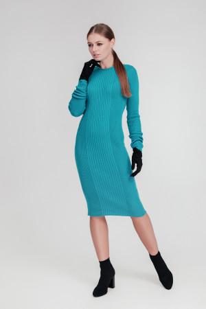Сукня «Лена» кольору петроль