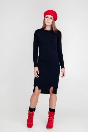 Сукня «Мальме» темно-синього кольору