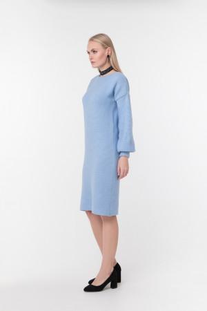 Сукня «Скарлетт» блакитного кольору