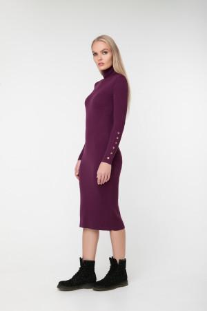 Сукня «Вояж» кольору фуксії