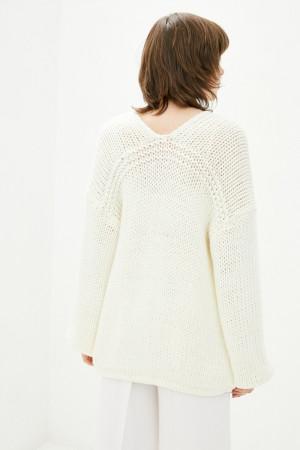 Кардиган «Круїз» білого кольору
