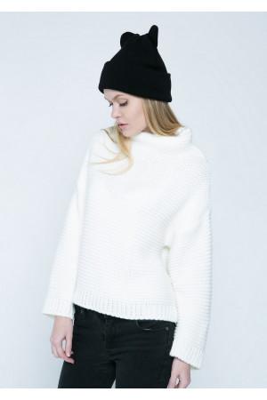 Светр «Арін» білого кольору