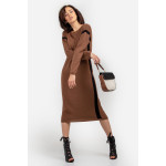 Сукня «Альда» кольору кемел