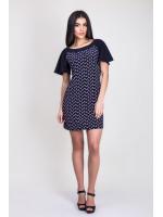 Сукня «Грейсі» синього кольору