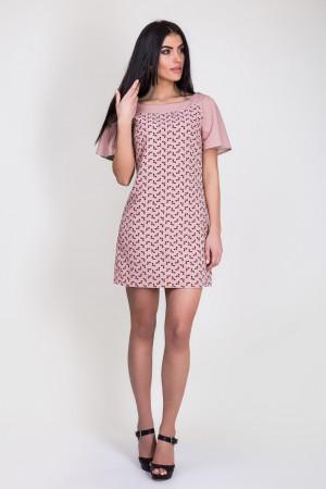 Сукня «Грейсі» кольору пудри