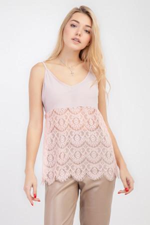 Джемпер «Камерон» рожевого кольору