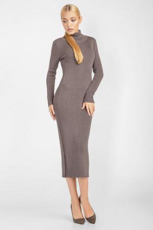 Сукня «Альма» кольору лате