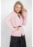 Кардиган «Руперті» рожевого кольору