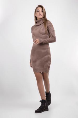 Сукня «Лагія» бежевого кольору