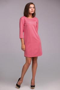 Платье «Дорис» розового цвета