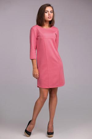 Сукня «Доріс» рожевого кольору