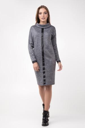 Сукня «Джоан» сірого кольору