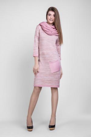 Сукня «Клеопатра» рожевого кольору