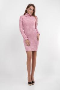Сукня «Пенелопа» рожевого кольору
