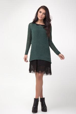 Сукня «Хізер» зеленого кольору
