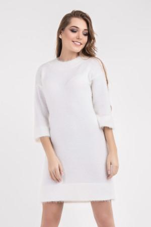 Сукня «Карен» білого кольору