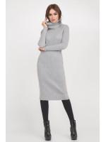 Сукня «Белінда» світло-сірого кольору
