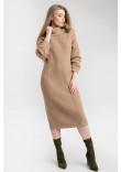 Сукня «Ірбіс» пісочного кольору