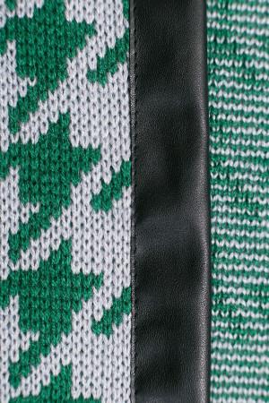 Кардиган «Беллеза» зеленого кольору