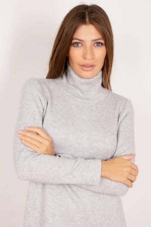 Сукня «Надя» сірого кольору