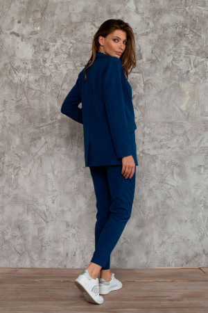 Жакет «Софа» синього кольору