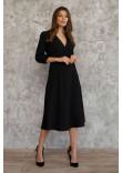 Сукня «Бонні» чорного кольору