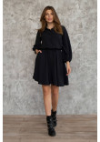 Сукня «Рейчел» чорного кольору
