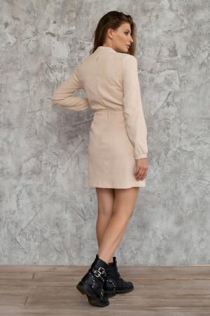 Сукня «Еллін» бежевого кольору