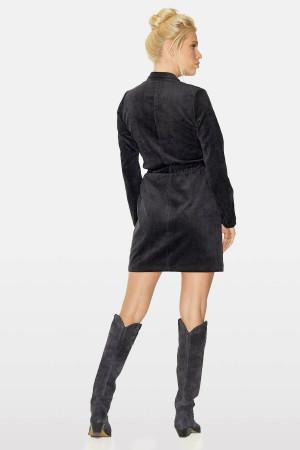 Сукня «Еллін» чорного кольору