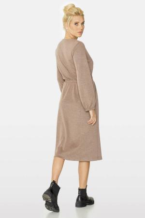 Сукня «Емілі» бежевого кольору