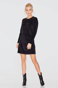 Сукня «Міна» чорного кольору