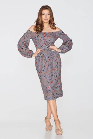 Сукня «Арселія» лілового кольору