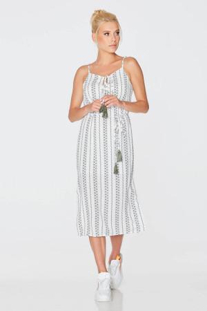 Сукня «Софійка» білого кольору