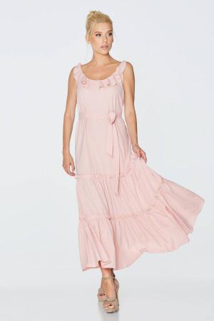 Сукня «Світана» рожевого кольору