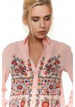 Блуза «Весняна мелодія»