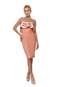 Платье «Гулистан»