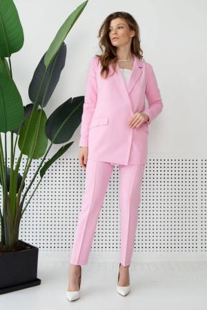 Жакет «Софа» рожевого кольору