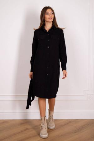 Сукня «Таска» чорного кольору