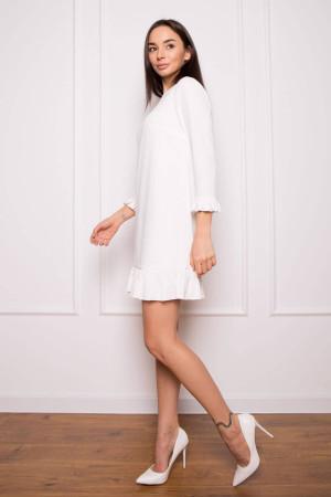 Сукня «Вейла» молочного кольору