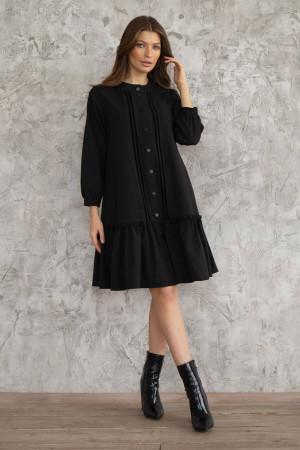 Сукня «Едіс» чорного кольору