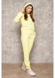 Спортивний костюм «Брісбен» жовтого кольору